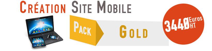 Alternate web - agence Metz - création de site internet mobile - offre prix gold