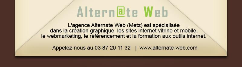 Alternate-web