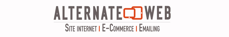 Alternate web, web agency Metz Lorraine - Création de site internet webmarketing emailing