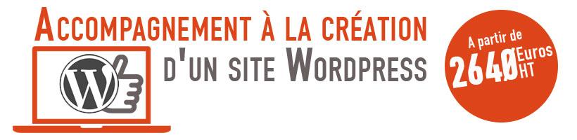 Alternate-web à Metz - Accompagnement personnalisé pour la création d'un site WordPress