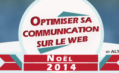 optimiser son communication sur le web pour les fêtes de fin d'année 2014