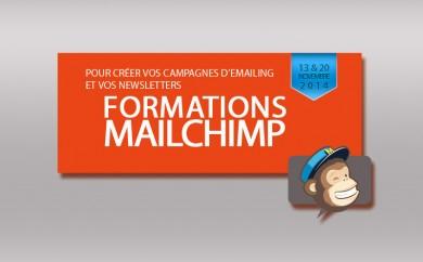 Alternate-web formation emailing Mailchimp à Metz